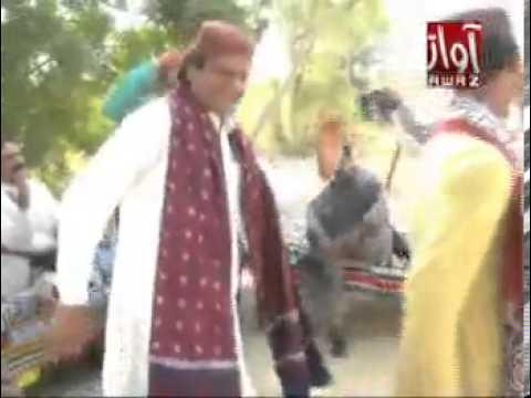 Pahinji Dharti Zindah Baad - Shaman Merali.mp4