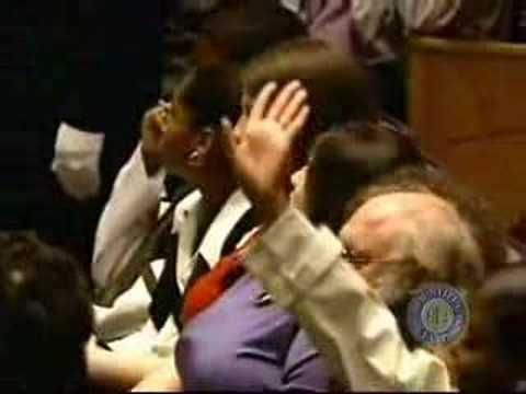 Bishop GE Patterson - The Power of the Lord ... Pt 2