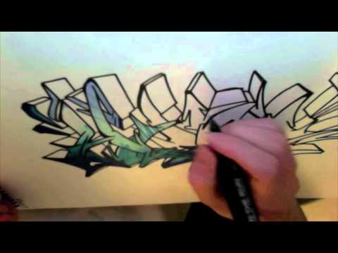 HECZ GRAFFITI ENTRY - ADVANCED - LEWISFX