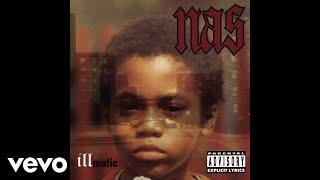 Download Lagu Nas - N.Y. State of Mind (Audio) Gratis STAFABAND
