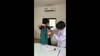 Nữ sinh ngực khủng nhất việt nam livetrym đi phẫu thuật thu nhỏ lại vòng 1