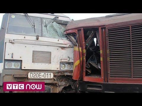 Lãnh đạo đường sắt từ chức nếu có tai nạn | VTC1 | tai nan tau hoa