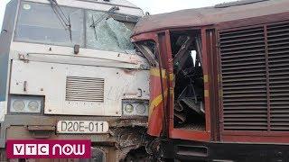 Lãnh đạo đường sắt từ chức nếu có tai nạn | VTC1