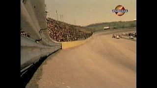 1972 NASCAR Southeastern 500 at Bristol