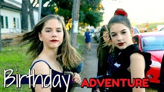 Hope's 13th Birthday Adventure! FT. Annie Rose