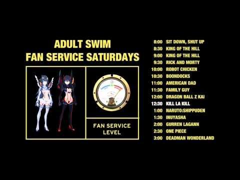 Dating service adult swim