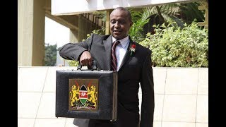 How Kenyan corruption cartels steal Sh 700 Billion from National Budget every year