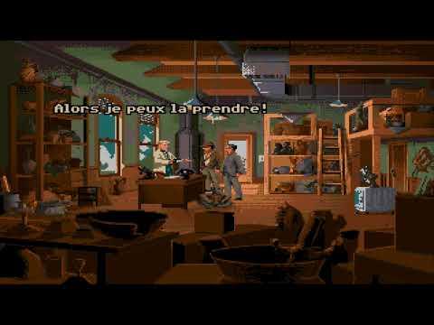 Top Amiga Retro  [ Point and Click ]
