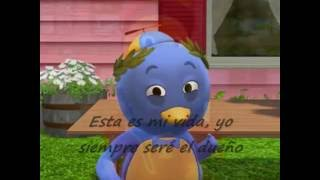 Remix Backyardigans