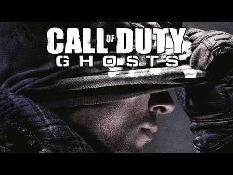 Call Of Duty : Ghosts - Multiplayer Reveal - Thoughts