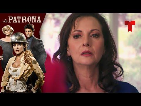 La Patrona | Cap ítulo 41 | Telemundo