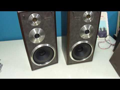 Sansui 771 stereo