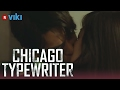 Chicago Typewriter   EP9 | Yoo Ah In & Im Soo Jung's KISS! [Eng Sub]