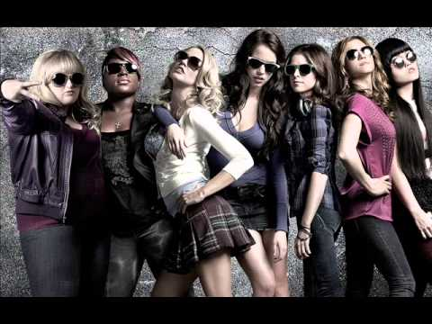 Pitch Perfect 2012: Bellas Semi-Finals (Studio Version)
