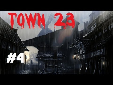 Custom Zombies - Town 23: Trying to Get the REAL Jug (Part 4)