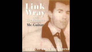 Watch Link Wray Blue Eyes Dont Run Away video