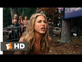 Wanderlust (2012)   Nude Protest Scene (9/10) | Movieclips