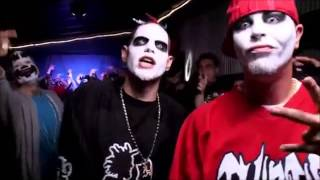Watch Insane Clown Posse 85 Bucks An Hour video