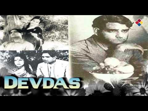 Baalam Aaye Baso More Man Men | Devdas 1935 | Kundan Lal Saigal