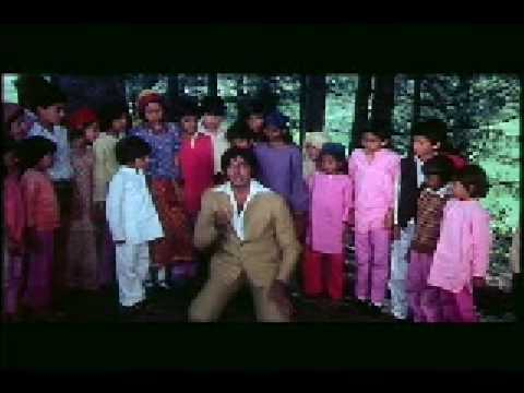 Mere Paas Ao Mere Dosto - Mr. Natwarlal
