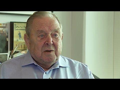 Lennart Johansson startar stiftelse för att stoppa korruptionen - TV4 Sport