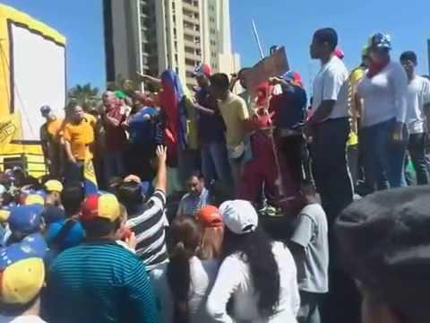 #24E #Maracaibo #Resistenca Sartenes Vacios2