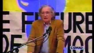 Video: In past, Slavery, Slaves were Owned. Today, as Wage Slaves we are 'Rented' out - Noam Chomsky