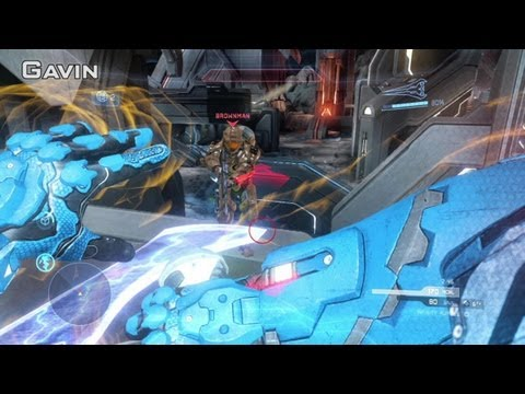 Let's Play Halo 4 - Majestic Map Pack