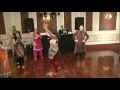 Amazing Wedding Dance (Sangeet) Performance by Supriya & Allen, Multicultural/ Indian Wedding NY