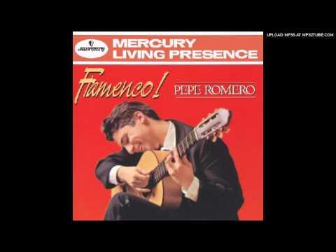 Spanish Dance Op. 37, No. 6: Rondalla Aragonesa - Granados - Pepe Romero&Celedonio Romero