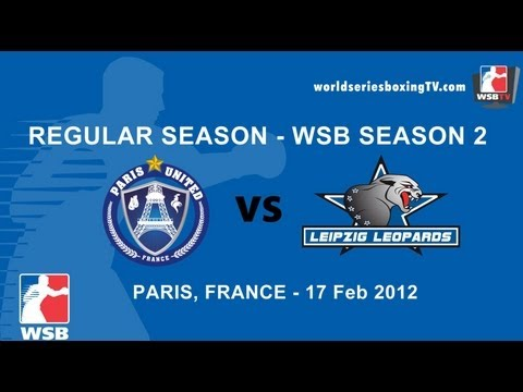 Paris vs Leipzig - Week 10 WSB Season 2
