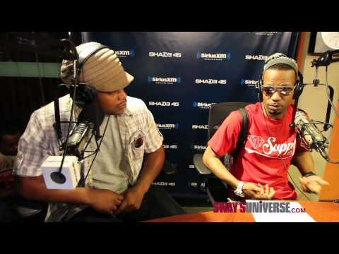 Juicy J Reflects on Gangsta Boo's Decision to Leave Three 6 Mafia on #SwayInTheMorning