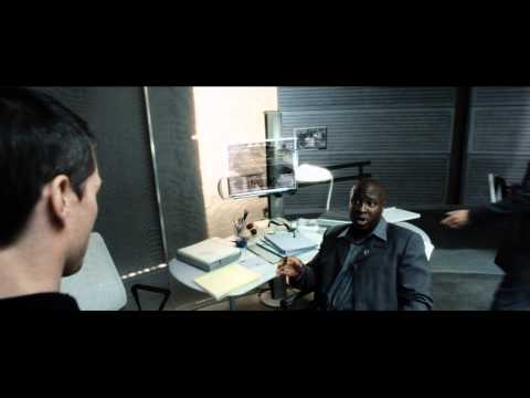 Minority Report - Bande Annonce