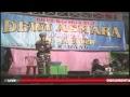 MALAM.SIARAN LANGSUNG Seni Sunda Topeng Banjet Dari Karawang Tgl 28 Agustus 2017