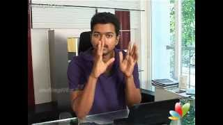 Thuppakki - Vijay Replies To His Online Fans | Thuppaki Special | Interview