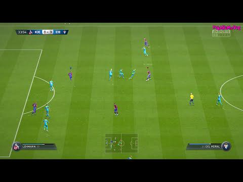 MEANDO EASY CON EL EIBAR! ÉPICO! FIFA 15 | TEMPORADAS COOPERATIVAS 2 VS 2 ONLINE! #16