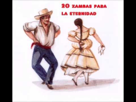Ariel Soria - Zamba Del Gato