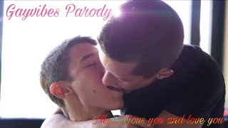 Gay Teen Raw Love Story 2