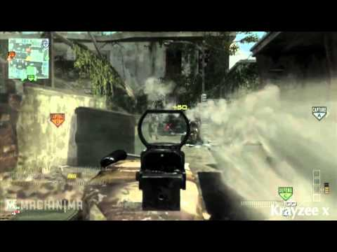 Modern Warfare 3 - ТОП 10 WTF моментов