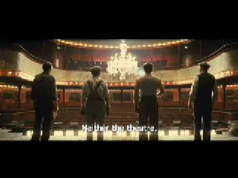 Paris 36 - Official Movie Trailer