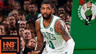 Boston Celtics vs Atlanta Hawks Full Game Highlights | 12.14.2018, NBA Season