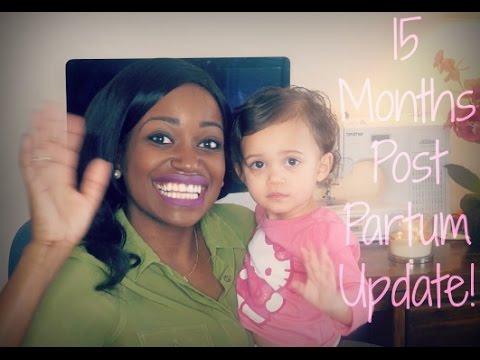 15 Month Post Partum Update!   Still Breastfeeding?, Lactation Cookies, Prenatals For Hair Growth? video