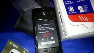 Fly EVO Tech 4 (IQ4514 QUAD) обзор