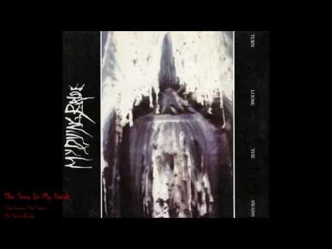 My Dying Bride - The Snow In My Hand