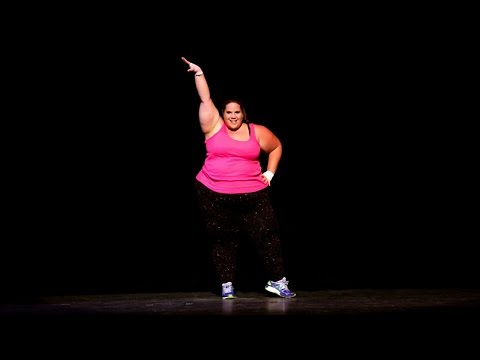 fat girls dancing to single ladies № 79642