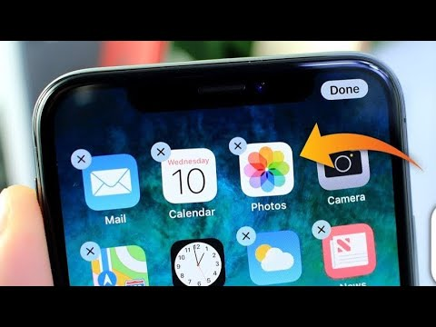 How to Hide Pictures on iPhone No Jailbreak Required iOS 11.2.2