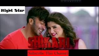 2nd New song of movi  Shikari-2016