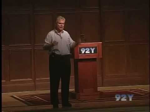 0 Dr. Edward Hallowell: Wonderplay Early Childhood Learning Conference at the 92nd Street Y