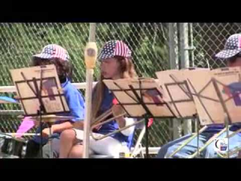 Relay For Life 2012 Altadena Ca. Fair Oaks Academy.mp4