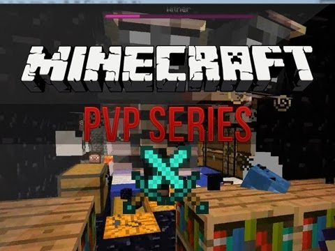 Watch Minecraft PvP Series: Episode 42 - Rich Base Raid